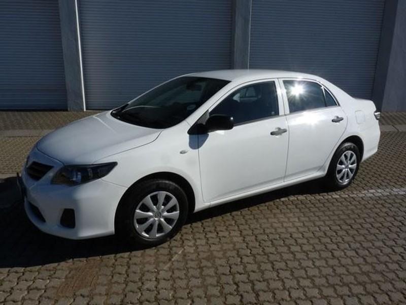 Used toyota corolla quest 1 6 auto for sale in gauteng for Toyota motor credit corporation atlanta ga
