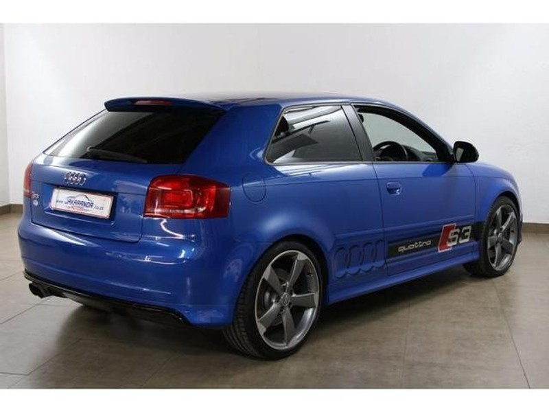 used audi s3 for sale in gauteng id 1996967. Black Bedroom Furniture Sets. Home Design Ideas