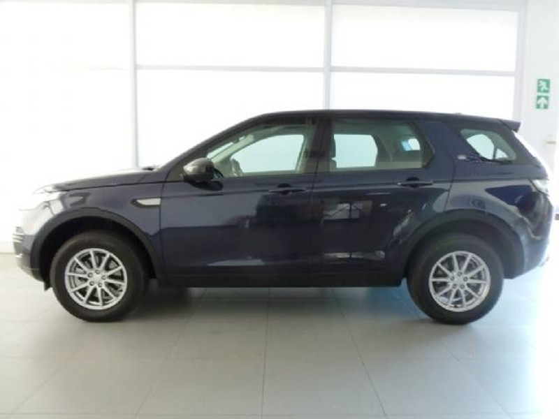 used land rover discovery sport d pure for sale in western cape id 1997315. Black Bedroom Furniture Sets. Home Design Ideas