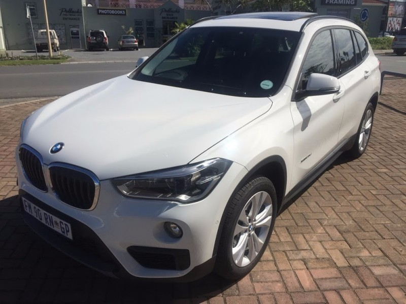 used bmw x1 xdrive20d auto for sale in eastern cape id 1999819. Black Bedroom Furniture Sets. Home Design Ideas