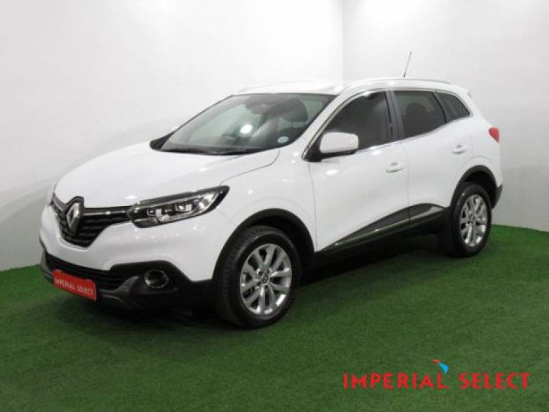 used renault kadjar 1 6 dci 4x4 for sale in gauteng id 2000205. Black Bedroom Furniture Sets. Home Design Ideas