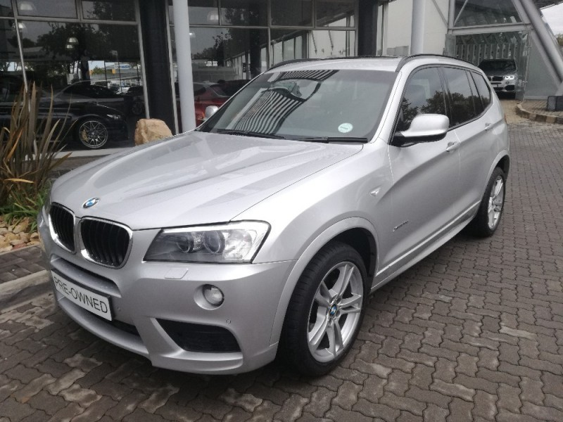 used bmw x3 xdrive20d m sport for sale in gauteng id 2000387. Black Bedroom Furniture Sets. Home Design Ideas
