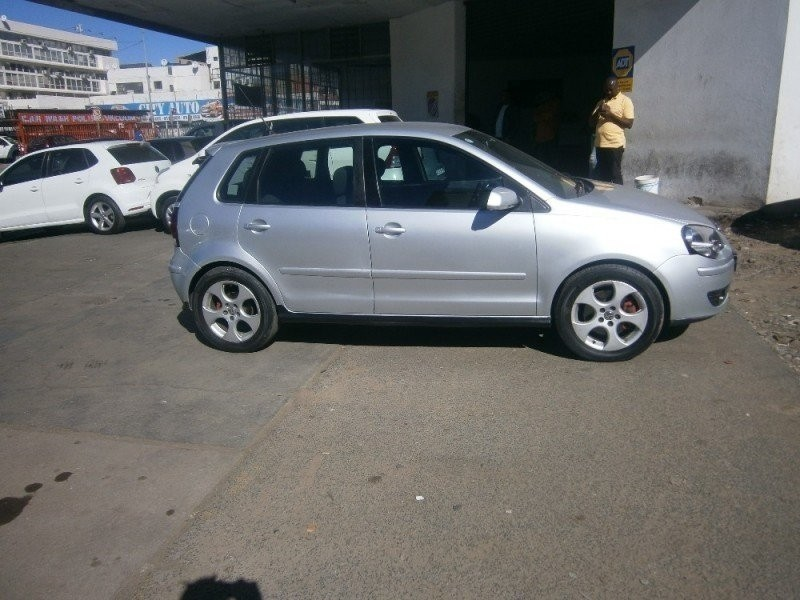 used volkswagen polo gti for sale in gauteng id 2000759. Black Bedroom Furniture Sets. Home Design Ideas
