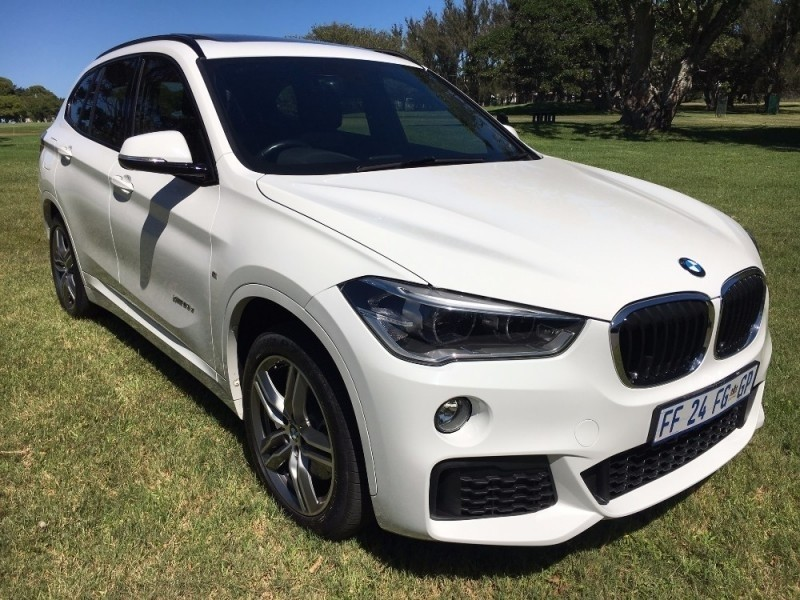 used bmw x1 xdrive20d m sport auto for sale in eastern cape id 2001083. Black Bedroom Furniture Sets. Home Design Ideas