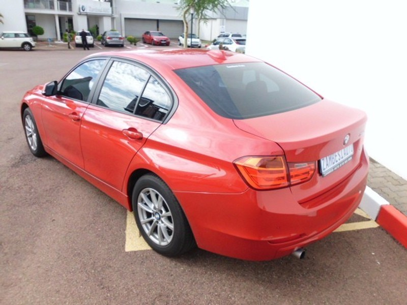 Used Bmw 3 Series 316i Auto For Sale In Gauteng Cars Co