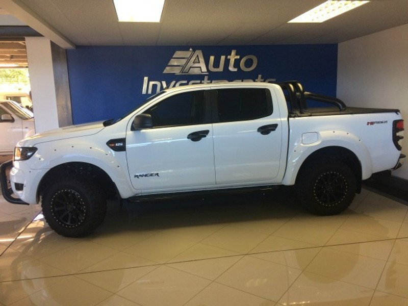 used ford ranger raptor edition lots of extra 39 s for sale in gauteng id 2001345. Black Bedroom Furniture Sets. Home Design Ideas