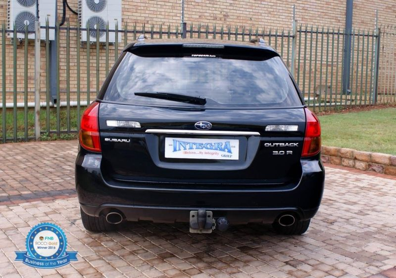 used subaru outback awd a t for sale in gauteng. Black Bedroom Furniture Sets. Home Design Ideas
