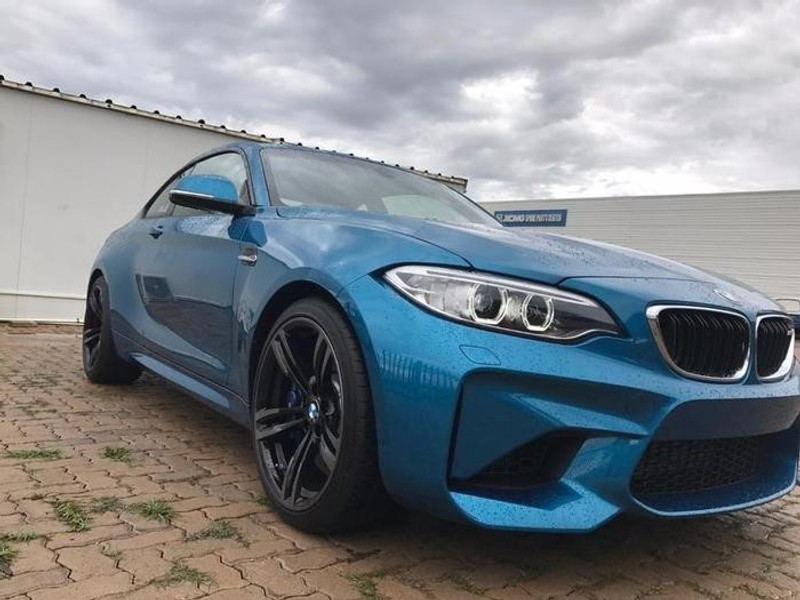 used bmw m2 m2 coupe m dct for sale in gauteng id 2002355. Black Bedroom Furniture Sets. Home Design Ideas