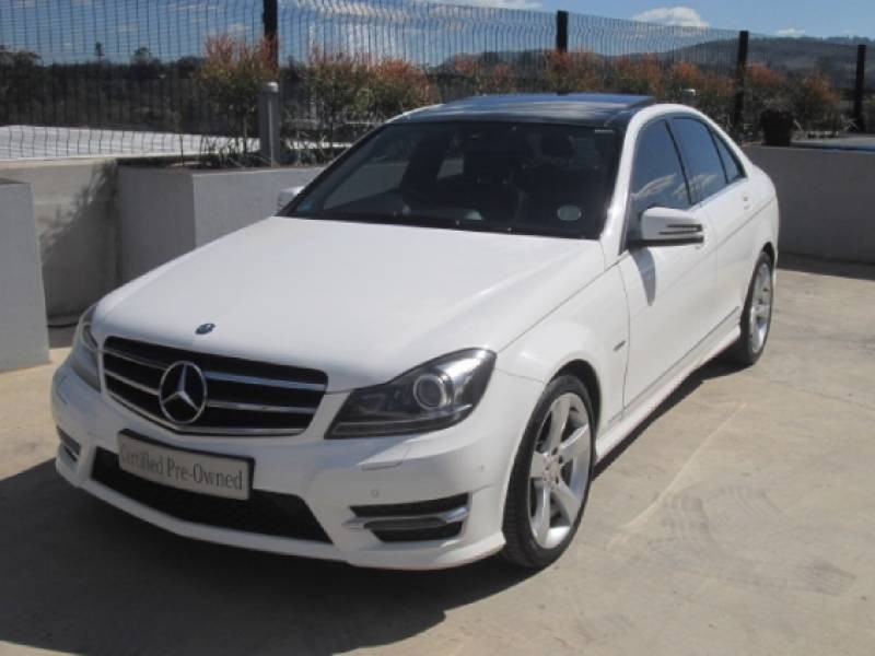 used mercedes benz c class c200 cdi avantgarde a t for sale in kwazulu natal id. Black Bedroom Furniture Sets. Home Design Ideas