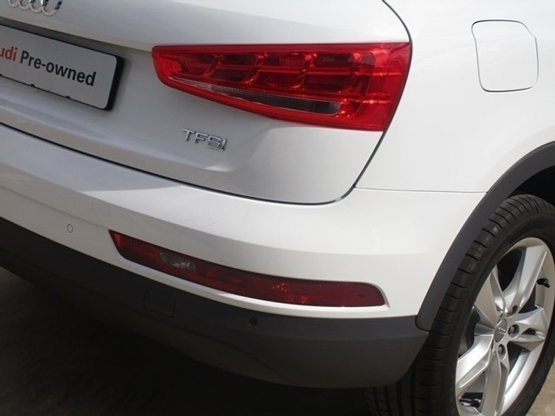 Audi q3 for sale durban