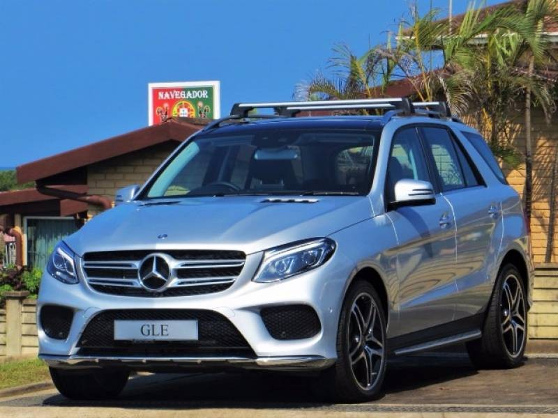 used mercedes benz gle class 350d 4matic for sale in kwazulu natal id 2003149. Black Bedroom Furniture Sets. Home Design Ideas
