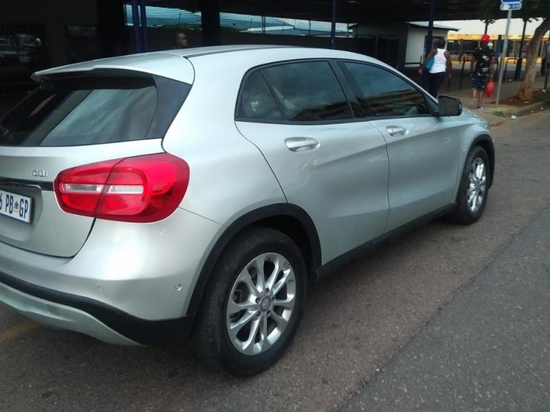 used mercedes benz gla class 200 cdi auto for sale in