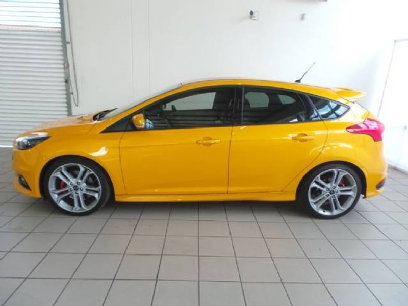 used ford focus 2 0 ecoboost st3 for sale in gauteng