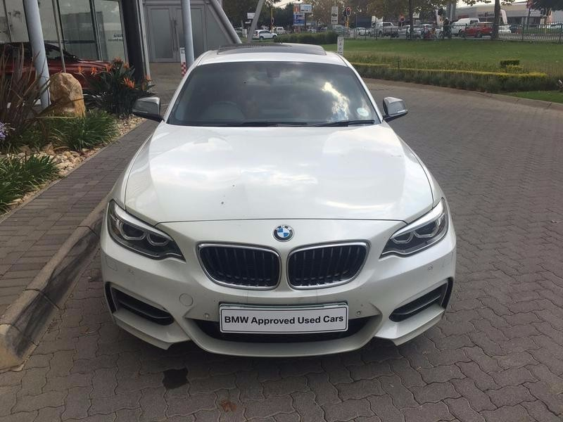used bmw 2 series m235i auto for sale in gauteng id 2005111. Black Bedroom Furniture Sets. Home Design Ideas