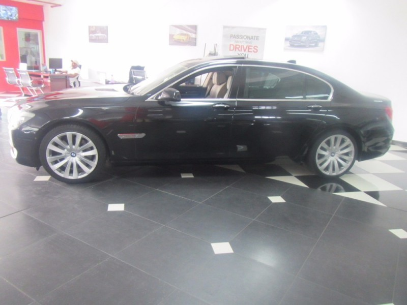 2009 bmw 7 series 750li ext individual e65 for sale in kwazulu natal. Cars Review. Best American Auto & Cars Review