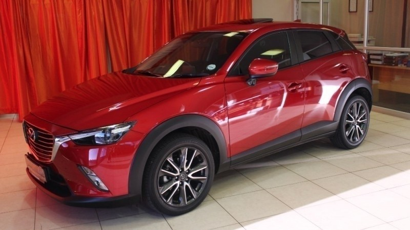 used mazda cx 3 2 0 individual auto for sale in gauteng id 2005571. Black Bedroom Furniture Sets. Home Design Ideas