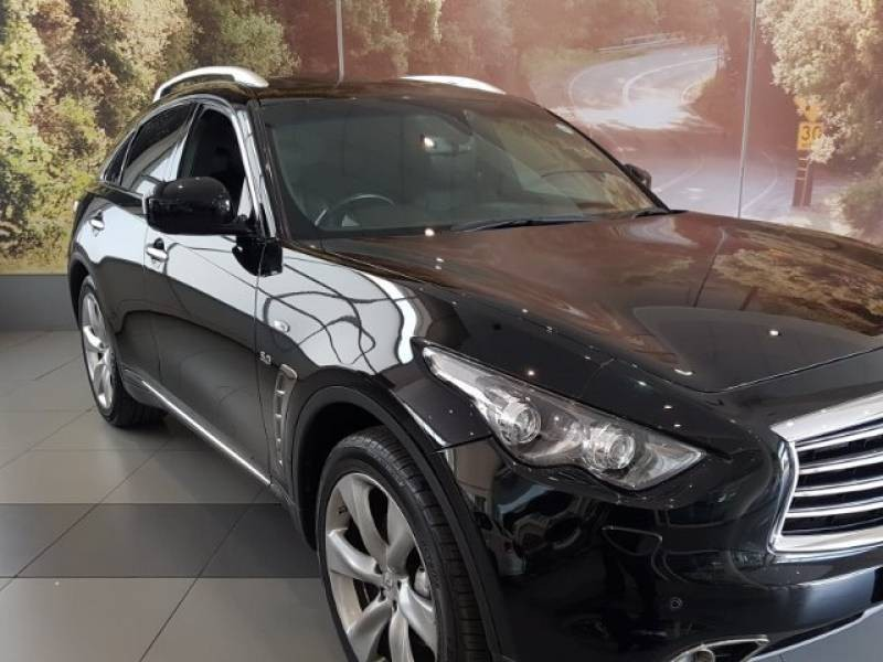 used infiniti qx70 fx50 s premium for sale in gauteng id 2006043. Black Bedroom Furniture Sets. Home Design Ideas