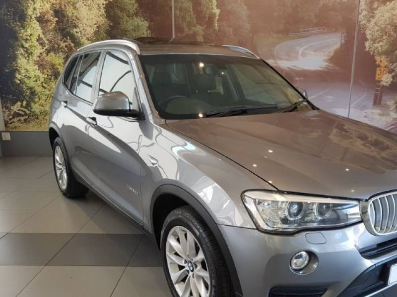 used bmw x3 xdrive 30d exclusive auto for sale in gauteng id 2006047. Black Bedroom Furniture Sets. Home Design Ideas