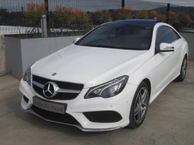 Used mercedes benz e class e400 coupe for sale in kwazulu for Mercedes benz e350 coupe for sale