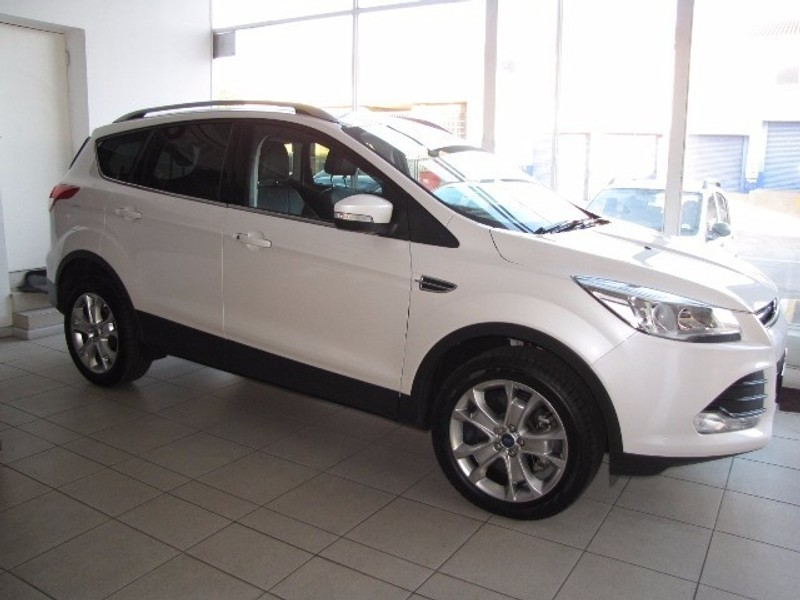 used ford kuga ford kuga ecosboost 1 5 trend 4x4 a t for sale in eastern cape id. Black Bedroom Furniture Sets. Home Design Ideas