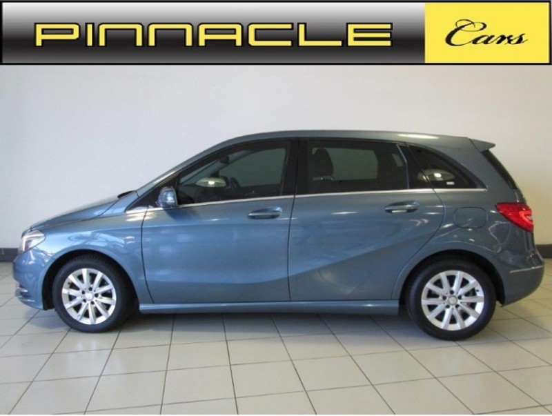 Used mercedes benz b class b200 cdi be auto for sale in for Used mercedes benz b class for sale