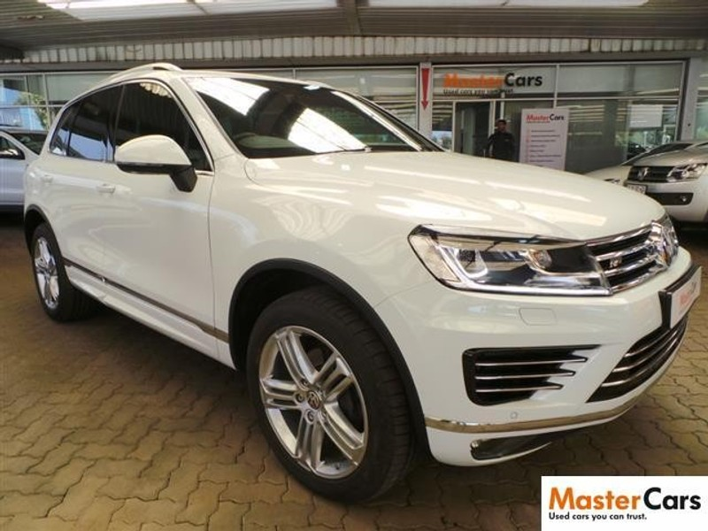 used volkswagen touareg gp 3 0 v6 tdi luxury tip for sale in gauteng id 2006977. Black Bedroom Furniture Sets. Home Design Ideas