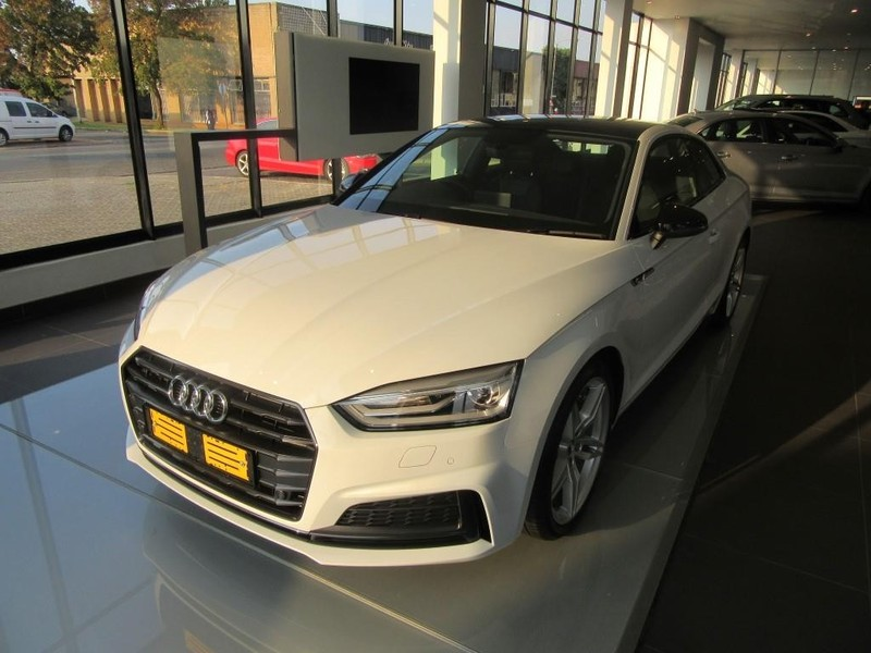 used audi a5 2 0 tdi stronic for sale in gauteng