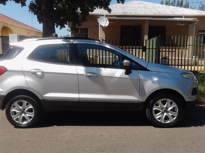 used ford ecosport 1 5tdci trend for sale in gauteng. Black Bedroom Furniture Sets. Home Design Ideas