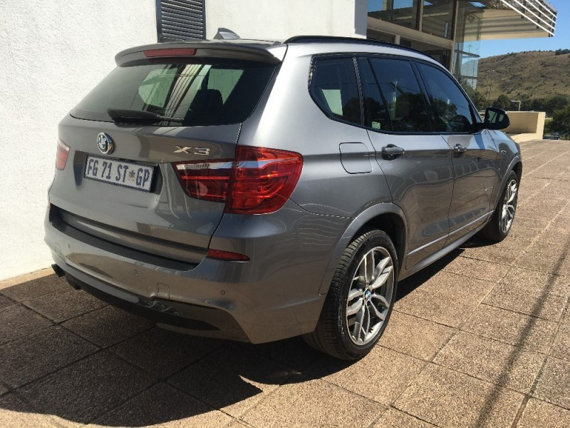used bmw x3 xdrive20d m sport auto for sale in gauteng id 2008291. Black Bedroom Furniture Sets. Home Design Ideas