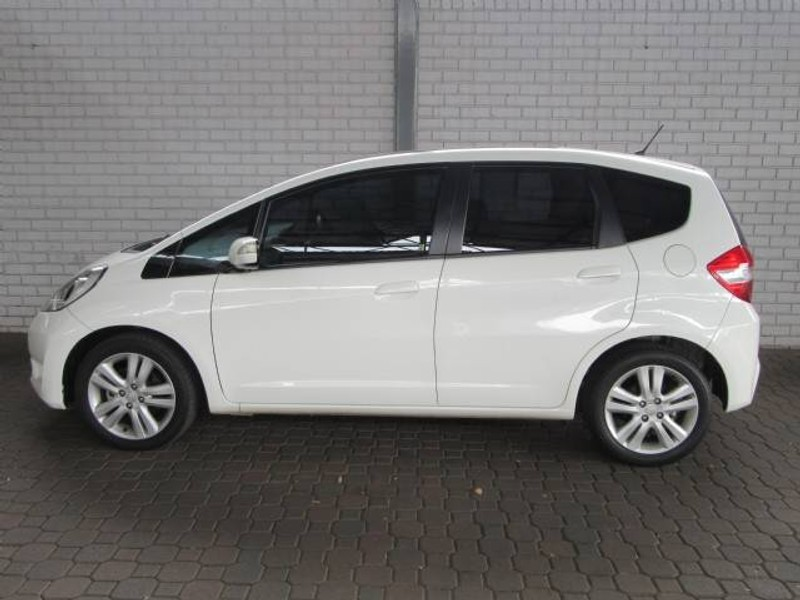 used honda jazz 1 5 executive for sale in gauteng id 2008409. Black Bedroom Furniture Sets. Home Design Ideas