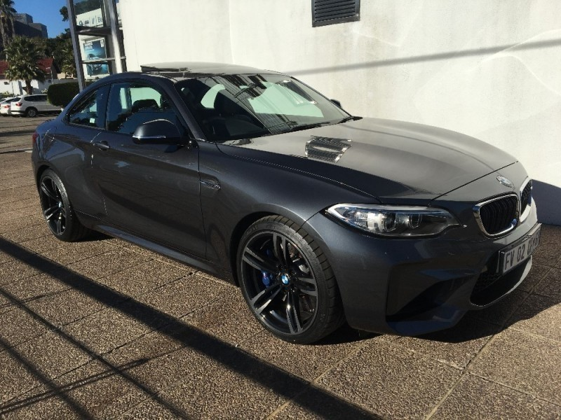 used bmw m2 m2 coupe m dct for sale in gauteng id 2008779. Black Bedroom Furniture Sets. Home Design Ideas