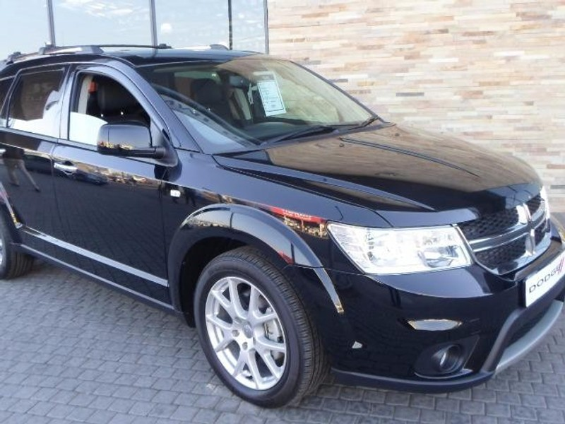 used dodge journey 3 6 v6 r t a t for sale in mpumalanga id 2012065. Black Bedroom Furniture Sets. Home Design Ideas