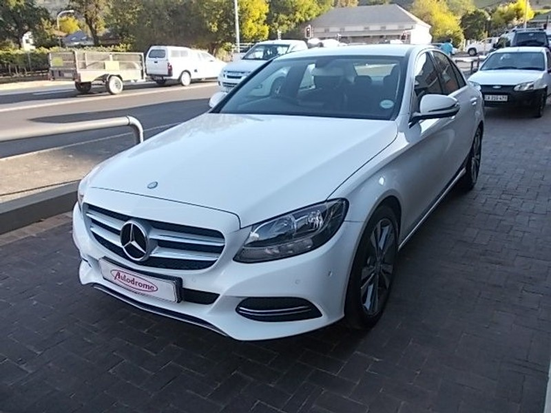 Used mercedes benz c class c250 auto for sale in western for Used mercedes benz c250 for sale