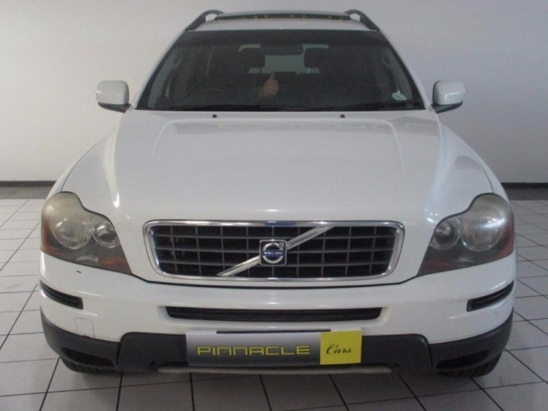 used volvo xc90 d5 7 seat a t for sale in gauteng cars. Black Bedroom Furniture Sets. Home Design Ideas