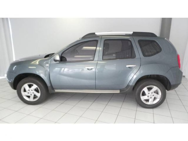 used renault duster 1 6 dynamique for sale in gauteng id 2013089. Black Bedroom Furniture Sets. Home Design Ideas