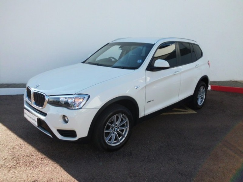 used bmw x3 xdrive20i auto for sale in gauteng id 2014041. Black Bedroom Furniture Sets. Home Design Ideas