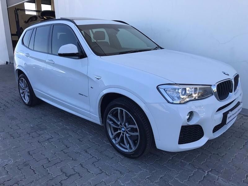 used bmw x3 xdrive20d m sport auto for sale in gauteng id 2015189. Black Bedroom Furniture Sets. Home Design Ideas