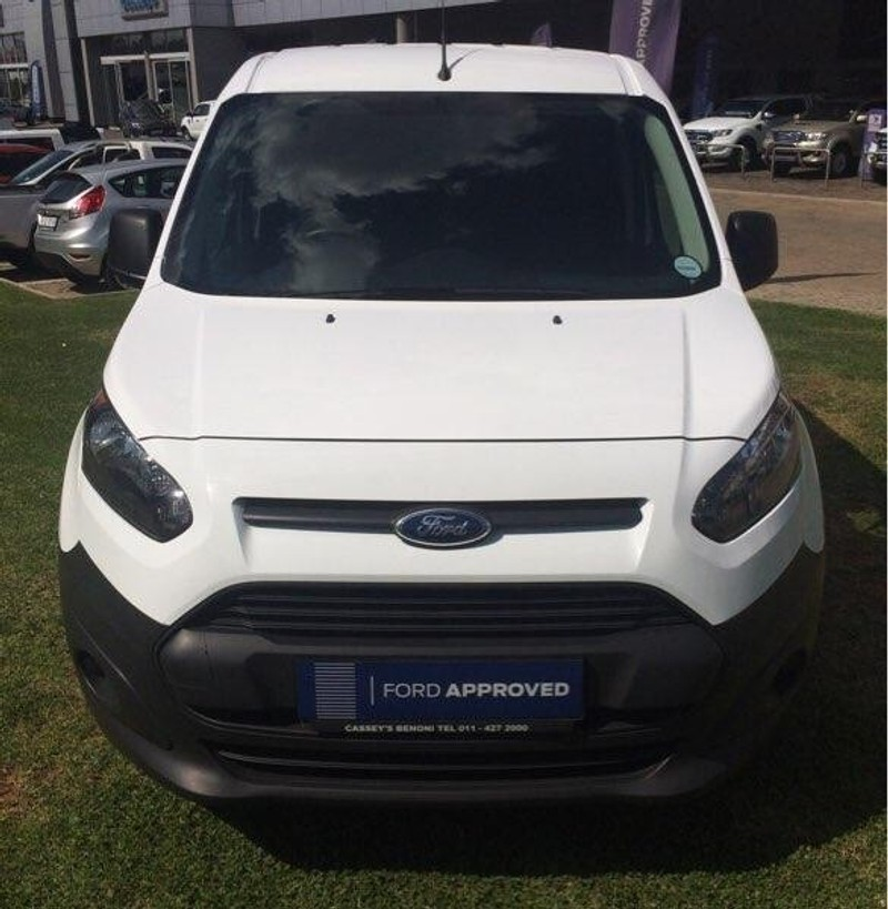2016 White Ford Transit Connect Campervan Solar Warranty: Used Ford Transit Connect 1.0 AMB SWB F/C P/V For Sale In