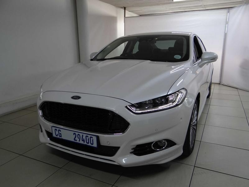 used ford fusion 2 0 ecoboost titanium auto for sale in gauteng id 2015709. Black Bedroom Furniture Sets. Home Design Ideas