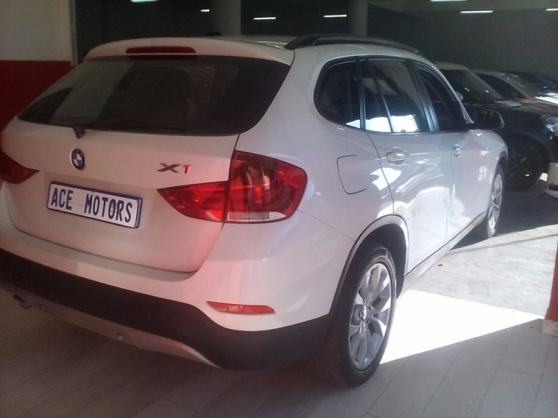 used bmw x1 diesel for sale in gauteng id 2016027. Black Bedroom Furniture Sets. Home Design Ideas
