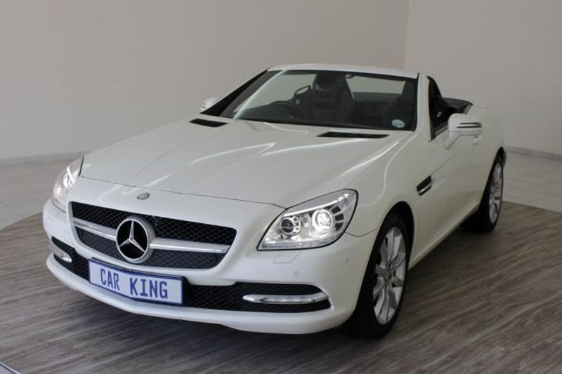 Used mercedes benz slk class slk 350 a t for sale in for Mercedes benz 350 slk for sale