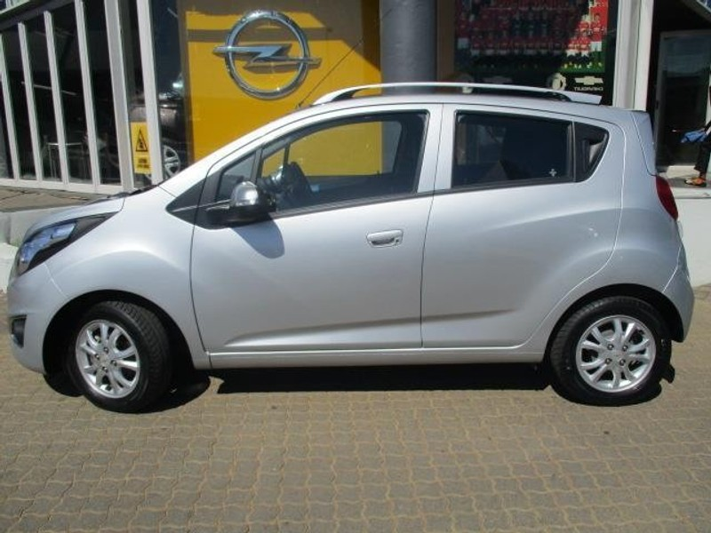 used chevrolet spark 1 2 ls 5dr for sale in gauteng id 2016909. Black Bedroom Furniture Sets. Home Design Ideas