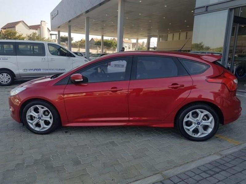 Used Ford Focus 2 0 Tdci Trend Powershift 5dr For Sale In