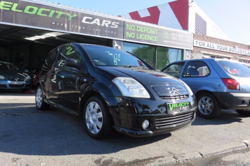 Velocity Cars For Sale Western Cape