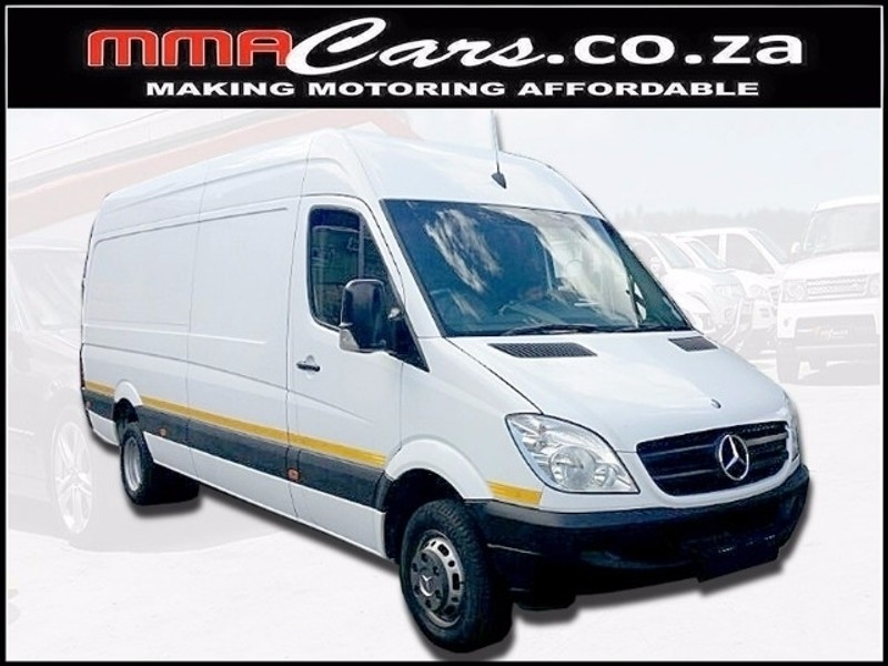 Used mercedes benz sprinter 515 cdi f c panel van for sale for 2011 mercedes benz sprinter reviews