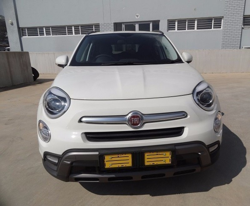 used fiat 500x 1 4t cross plus ddct for sale in gauteng id 2021435. Black Bedroom Furniture Sets. Home Design Ideas