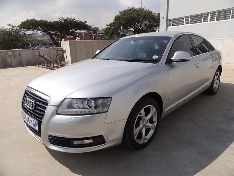 used audi a6 3 0 tfsi quattro tip for sale in gauteng id 2021475. Black Bedroom Furniture Sets. Home Design Ideas