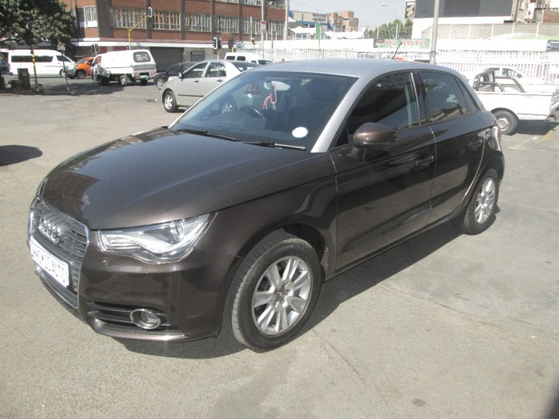Used audi a1 for sale in south africa 14