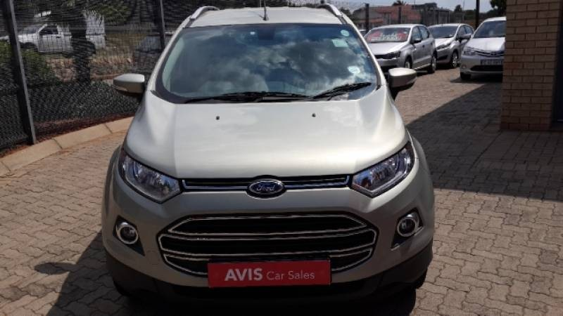 used ford ecosport 1 5tivct titanium auto for sale in gauteng id 2021685. Black Bedroom Furniture Sets. Home Design Ideas