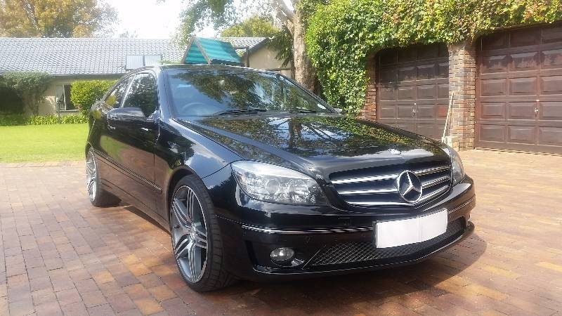 used mercedes benz clc class clc 350 for sale in gauteng id 2022063. Black Bedroom Furniture Sets. Home Design Ideas